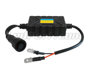 Canbus system for truck H1 LED bulb 24V