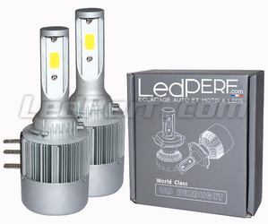 H15 LED Bulb for daytime running light and high beam