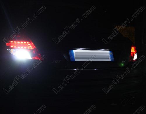 Led Backup Lights >> Led Backup H21w Bulb For Backup Lights Ultra Bright White Base Bay9s
