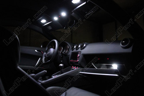 Pack Full LED interior for Mazda RX-8