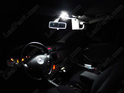Pack Full LED interior Fiat Stilo
