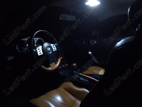 Led Interior Nissan 350z
