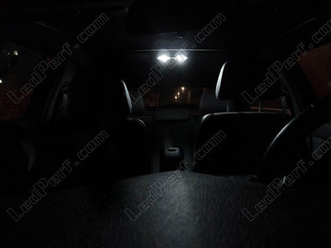 Pack Full LED interior for Opel/Vauxhall Astra H GTC Panoramic