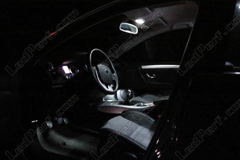 Pack Full LED interior for Renault Laguna 3