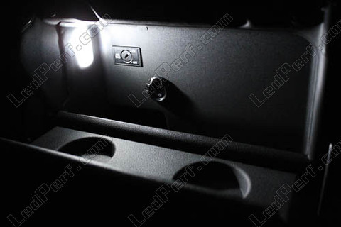 Led Glove Box 7n 2010 Volkswagen Sharan