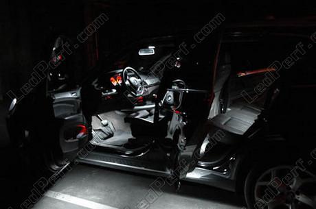 pack full led interior for bmw x5 e70. Black Bedroom Furniture Sets. Home Design Ideas