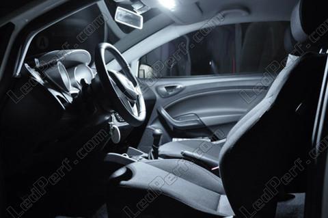 Pack Full LED interior for Seat Toledo 4