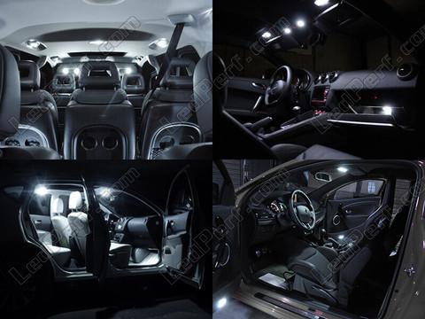 Pack Full LED interior for Opel Astra K