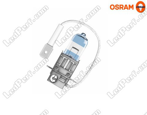 Bulbs Osram H3 Night Breaker Unlimited Xenon Effect 3900K