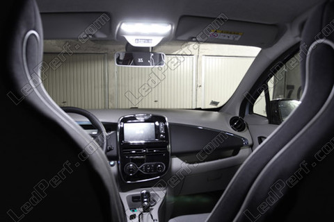 Pack Full LED interior for Renault Twingo 3