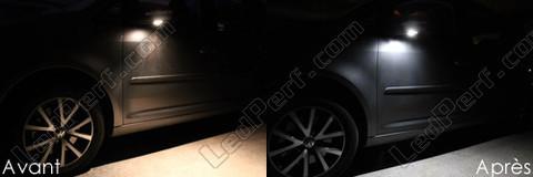 pack full led interior for seat alhambra 7n. Black Bedroom Furniture Sets. Home Design Ideas