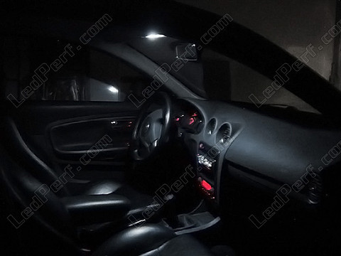 Pack Full LED interior for Seat Cordoba 6L