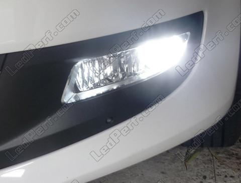 Led Daytime Running Lights (DRL) Volkswagen Polo 6R 2010 Et