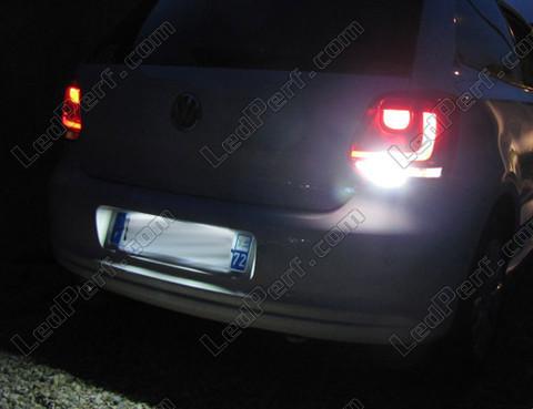pack led backup lights for volkswagen polo 6r 6c1. Black Bedroom Furniture Sets. Home Design Ideas