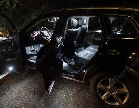 Pack Full LED interior for Volkswagen Touareg 7P Plus