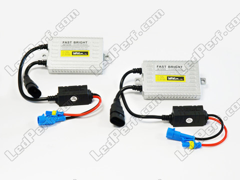 Led Fast Start Slim Ballasts Kit Xenon HID H3 Tuning