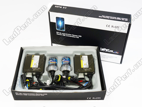 HB3 9005 Xenon HID conversion kits Tuning