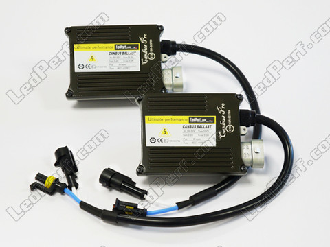 HB3 9005 Xenon HID conversion kits Slim Canbus Pro (OBC error free) Ballasts Tuning