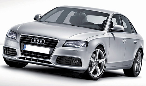 High Power Led Conversion Kit For Audi A4 B8 5 Year Warranty