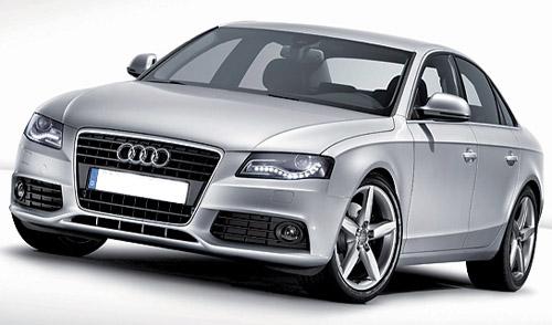 Pack Bulbs Led Rear Fog Lamps For Audi A4 B8 P21w W21w W16w