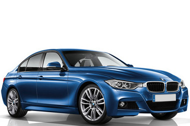 Pack interior Full LED (Pure white) for BMW Serie 3 (F30 F31)