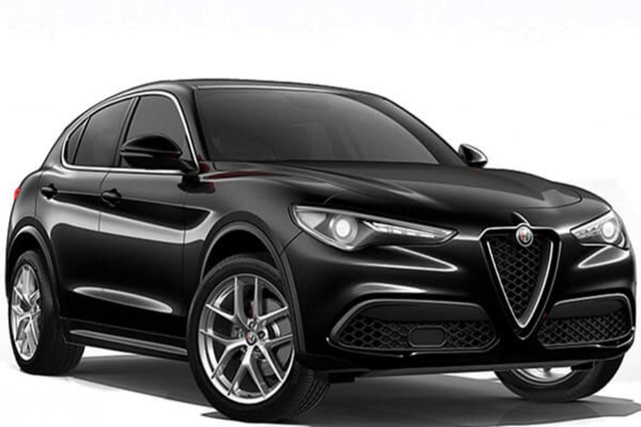 Alfa Romeo Stelvio Xenon Hid Conversion Kit Lifetime Warranty