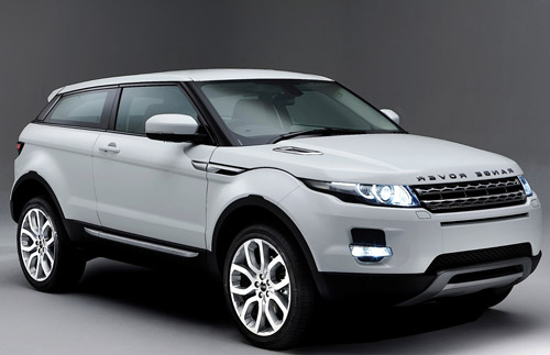 pack front led turn signal for land rover range rover evoque