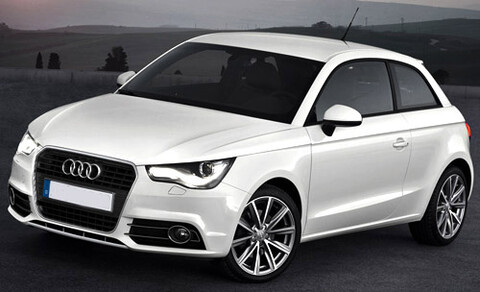 pack headlights xenon effect bulbs for audi a1. Black Bedroom Furniture Sets. Home Design Ideas