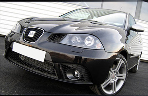 pack led sidelights for seat ibiza 6l parking lights. Black Bedroom Furniture Sets. Home Design Ideas