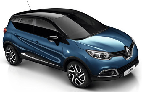 renault captur canbus xenon hid conversion kit 4300k. Black Bedroom Furniture Sets. Home Design Ideas