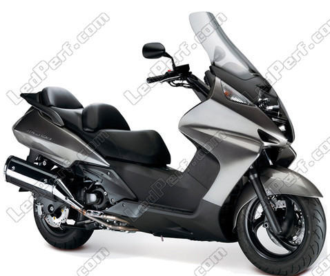 Scooter Honda Silverwing 400 (2006 - 2008) (2006 - 2008)
