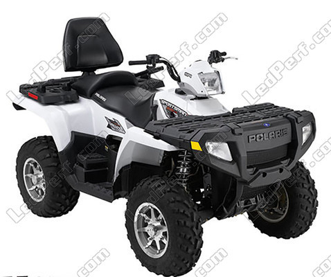 ATV Polaris Sportsman Touring 500 (2007 - 2010) (2007 - 2010)