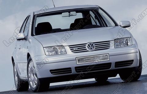 VW BORA 1999-2003 H4 ULTRA SLIM HID Bi-XENON 8000K KIT