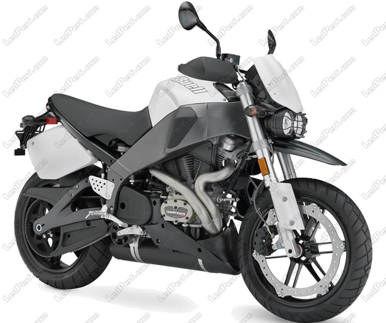 Buell XB 12 STT Lightning Super TT Xenon HID conversion Kit