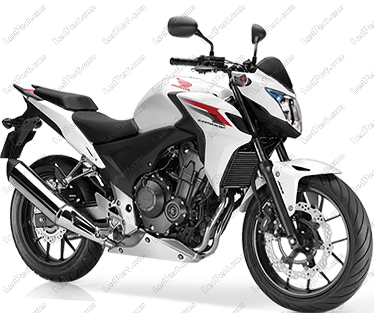 2013 Honda CB500F Detailed, Official Price Revealed