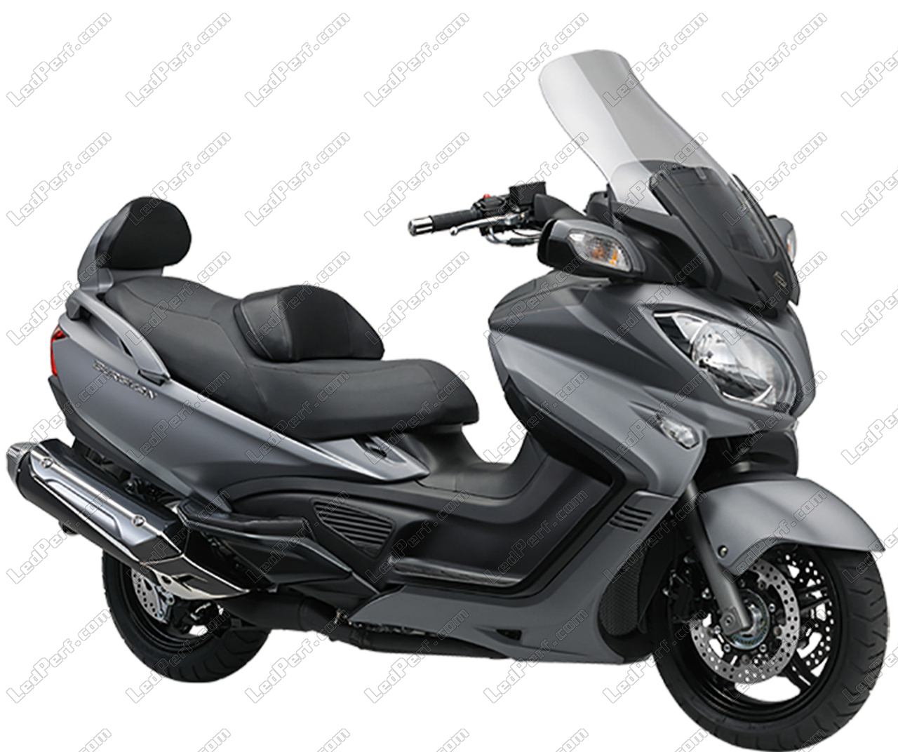 Packs Par Marque Moto Scooter Quad Ssv Spyder Suzuki Burgman 650