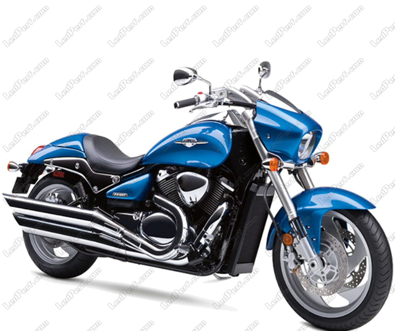 Packs Par Marque Moto Scooter Quad Ssv Spyder Suzuki Intruder 1500