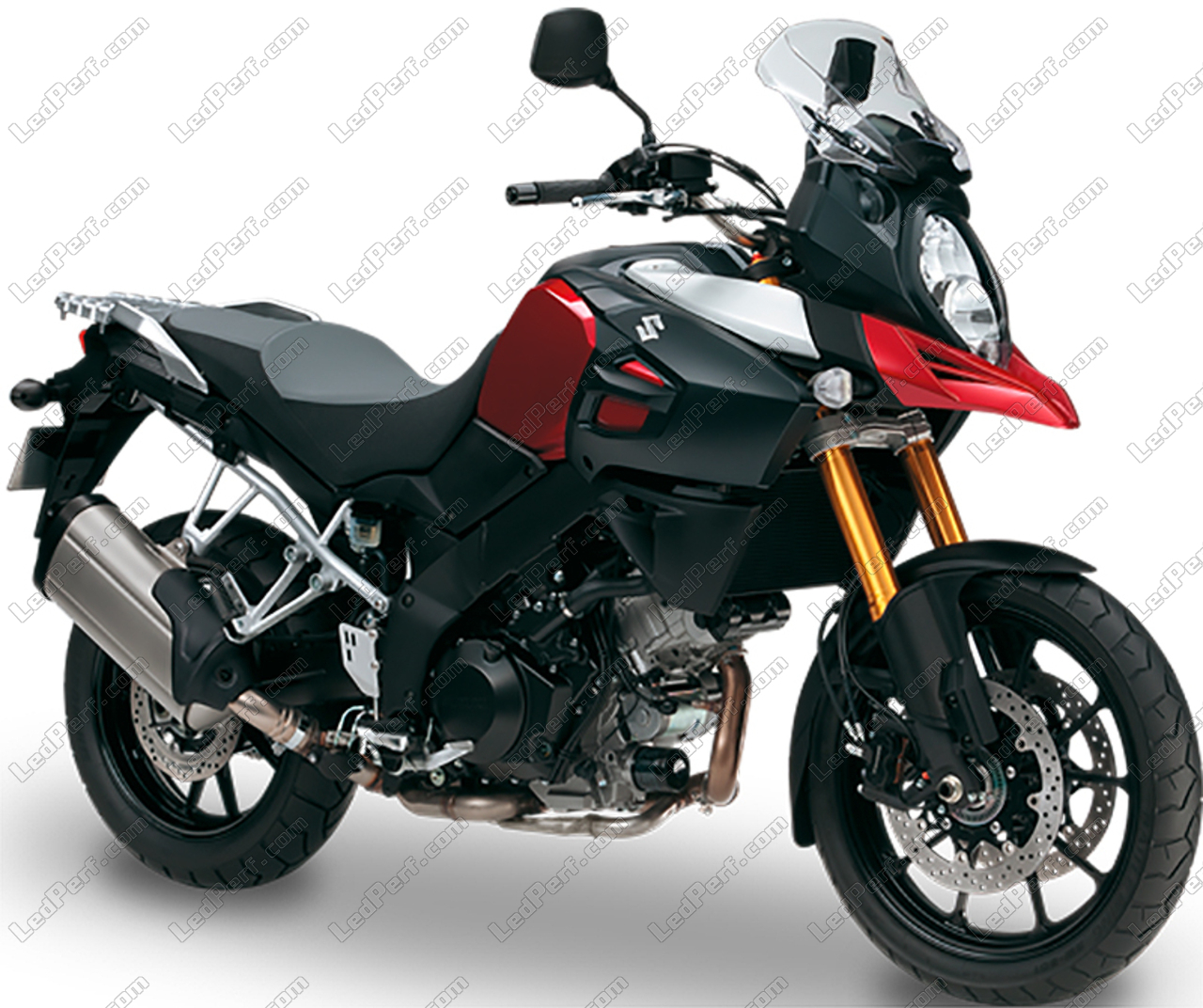 suzuki v strom 1000 2014 2018 canbus xenon hid. Black Bedroom Furniture Sets. Home Design Ideas