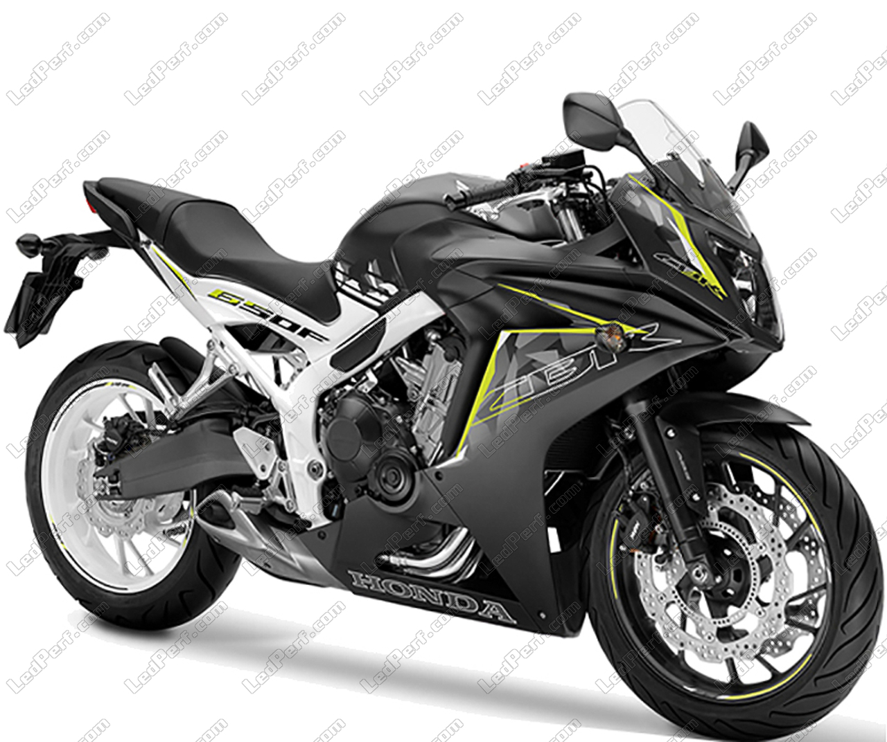 honda cbr 650 f canbus bi xenon hid conversion kit 4300k 5000k 6000k 8000k lifetime warranty. Black Bedroom Furniture Sets. Home Design Ideas