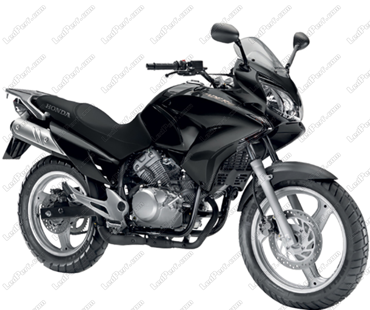 Packs Par Marque Moto Scooter Quad Ssv Spyder Honda Varadero 125