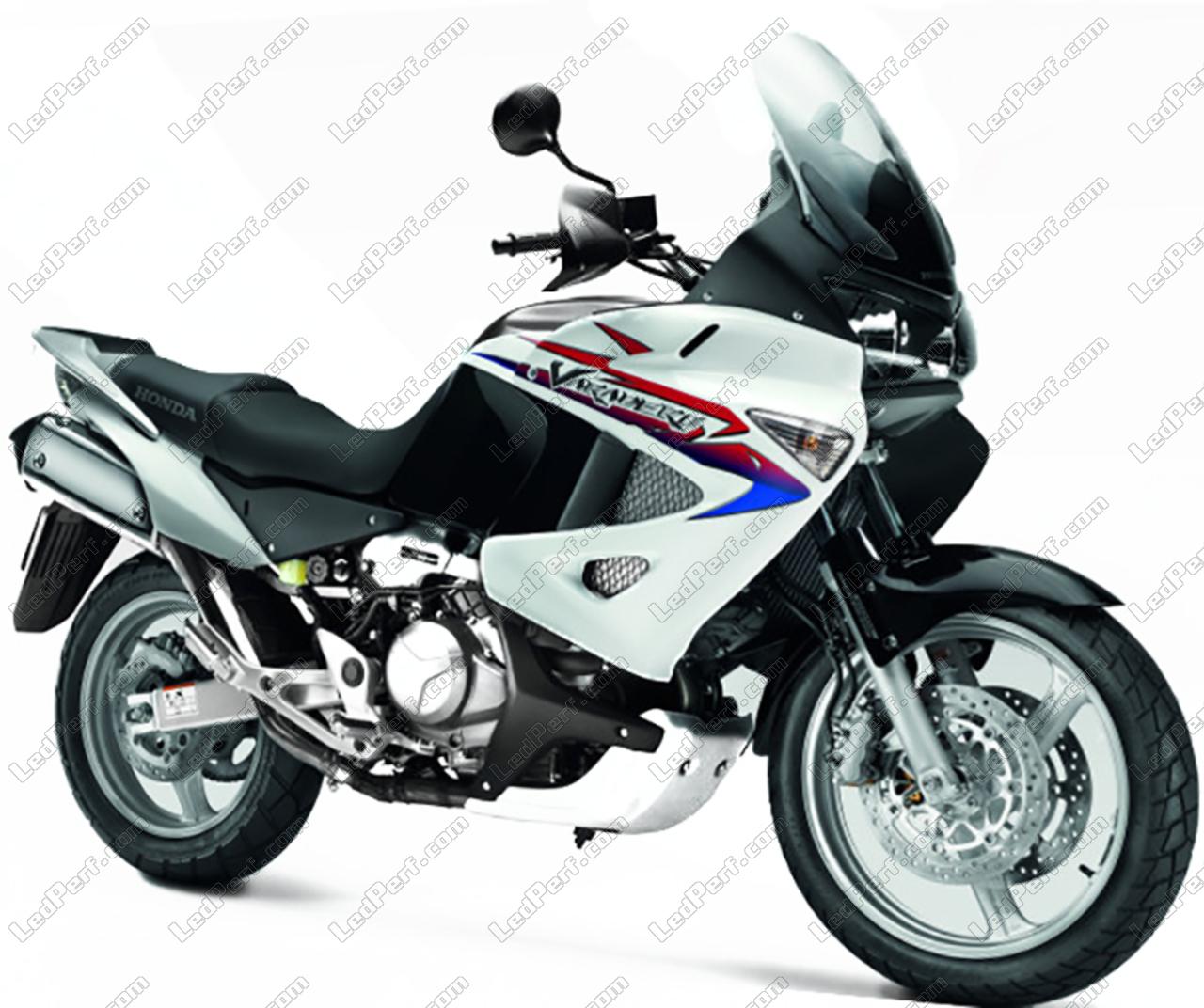 Packs Par Marque Moto Scooter Quad Ssv Spyder Honda Varadero 1000