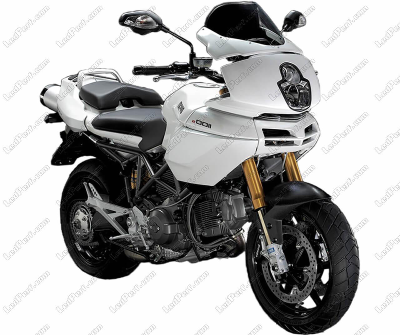 Packs Par Marque Moto Scooter Quad Ssv Spyder Ducati Multistrada 1100