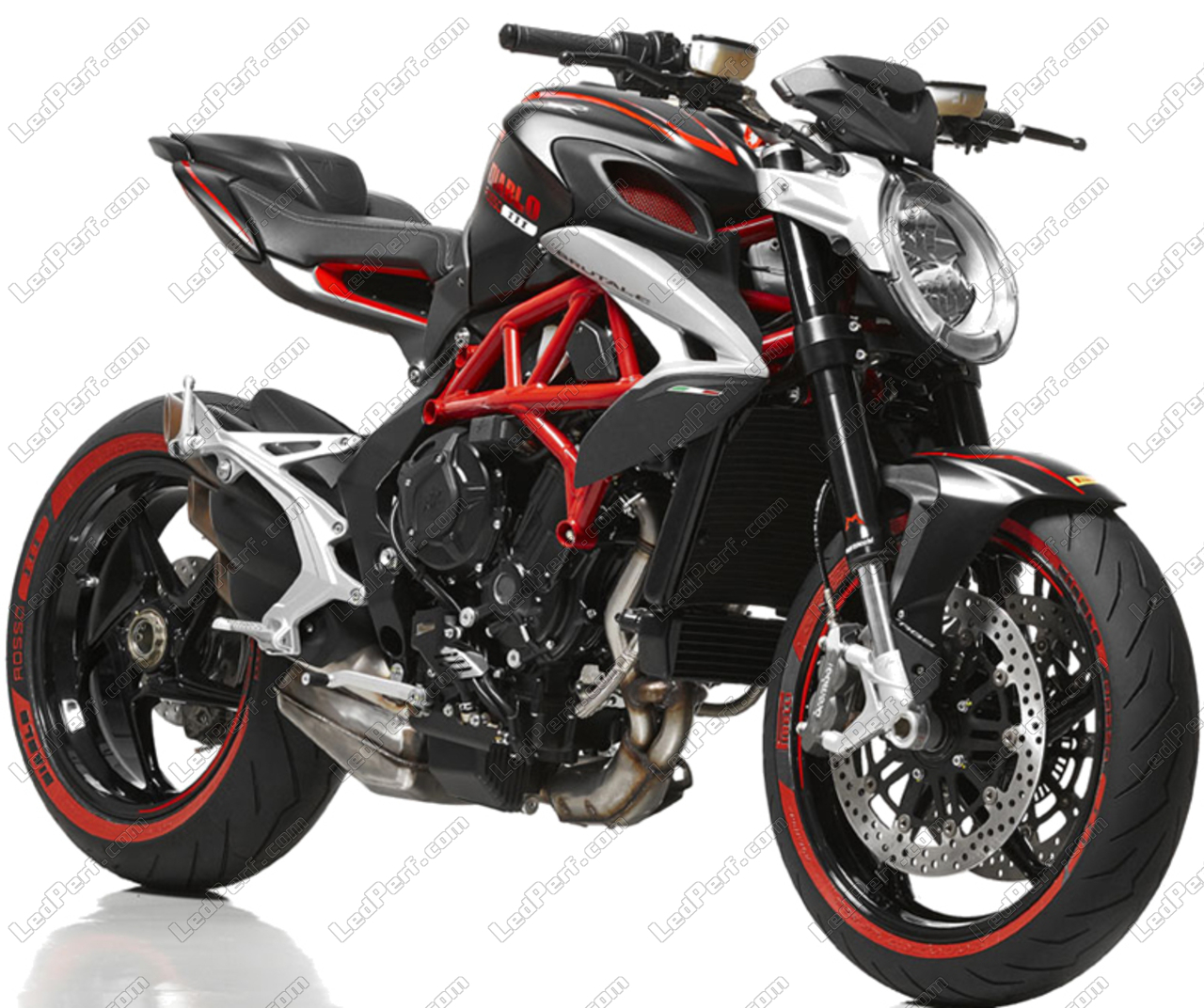 led bulbs for mv agusta brutale 800 2016 2018. Black Bedroom Furniture Sets. Home Design Ideas