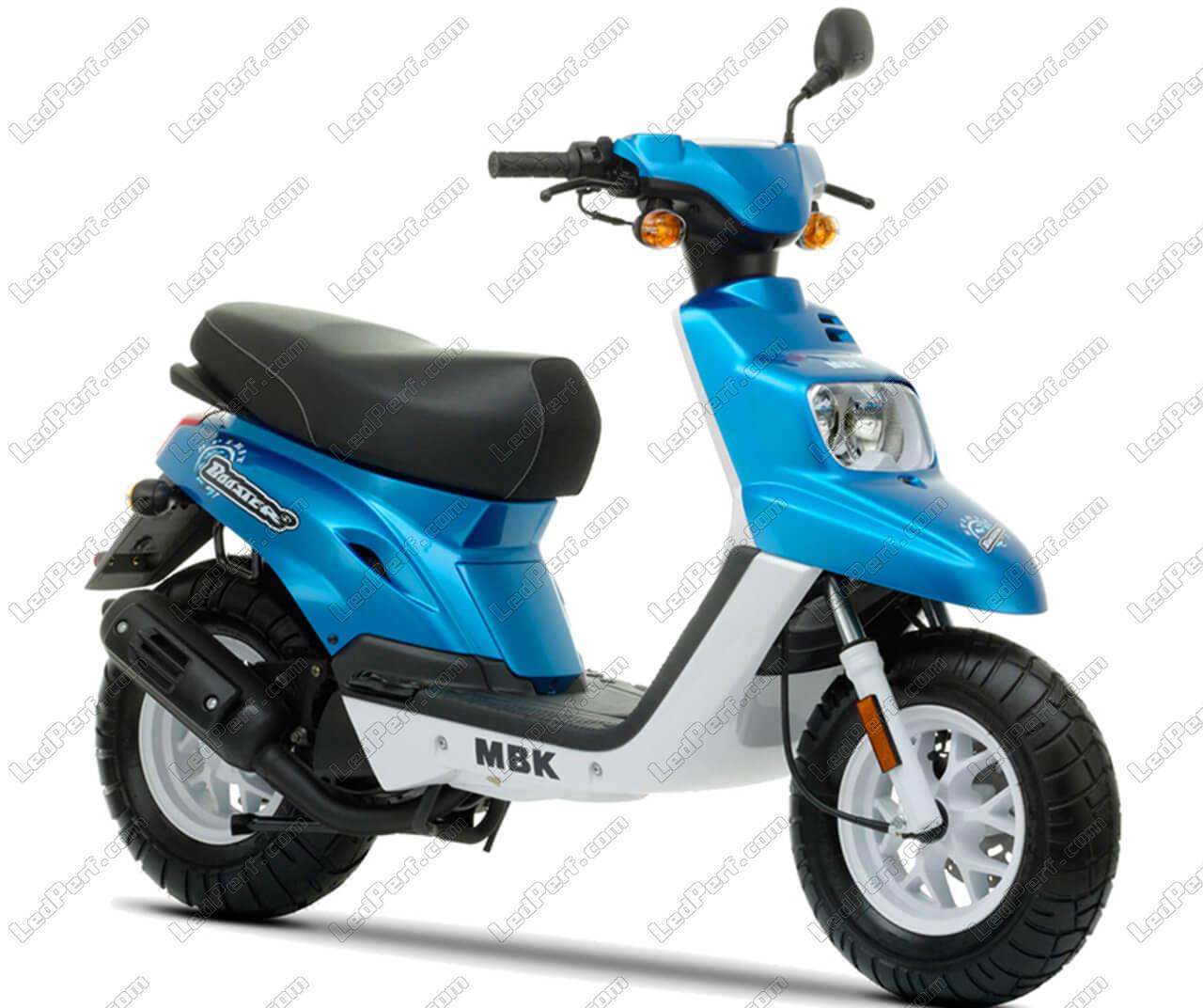 Packs Par Marque Moto Scooter Quad Ssv Spyder Mbk Booster 50