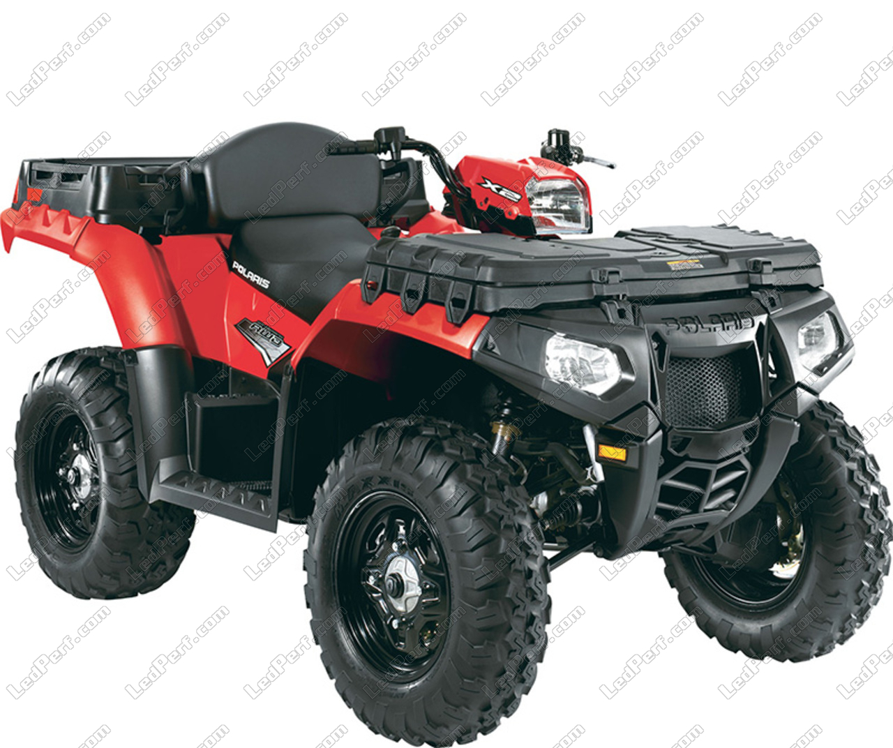 Pack Rear Led Turn Signal For Polaris Sportsman X2 550