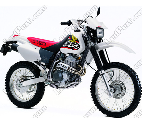 honda xr 400 canbus bi xenon hid conversion kit 4300k 5000k 6000k 8000k lifetime warranty. Black Bedroom Furniture Sets. Home Design Ideas