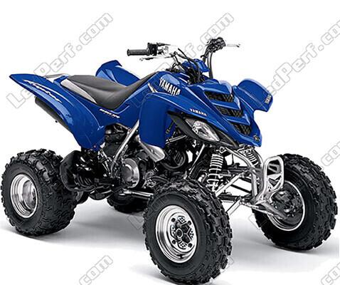 Packs Par Marque Moto Scooter Quad Ssv Spyder Yamaha Yfm  Raptor