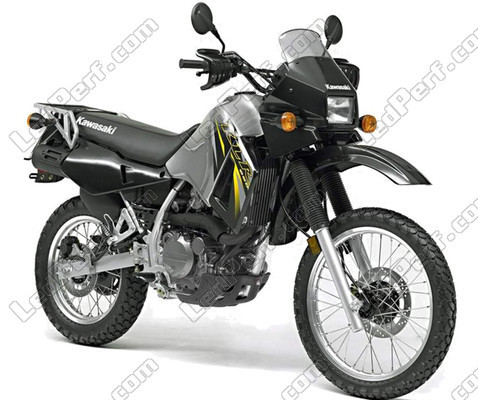 Kawasaki klr 650 canbus bi xenon hid conversion kit 4300k 5000k packs par marque moto scooter quad ssv spyder kawasaki klr 650 sciox Image collections
