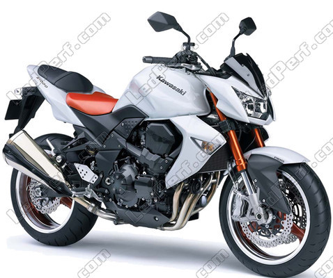 Packs Par Marque Moto Scooter Quad Ssv Spyder Kawasaki Z1000