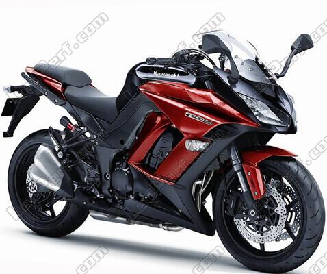 Packs Par Marque Moto Scooter Quad Ssv Spyder Kawasaki Z1000 Sx